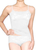 Jones New York Lace Front Panel Camisole