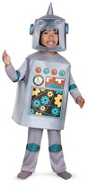 Disguise Retro Robot Costume (Toddler & Little Kids)
