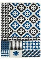 Gandia Blasco Palermo Wool Kilim Rug