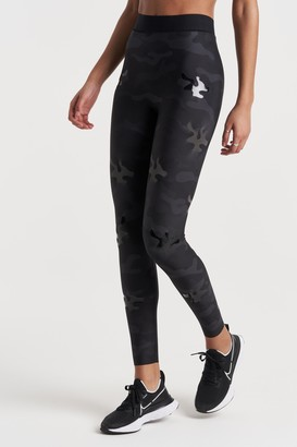ULTRACOR Reflective Camo Ultra Leggings