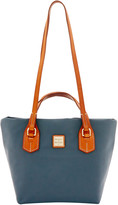 Dooney & Bourke Windham Small Leighton Tote