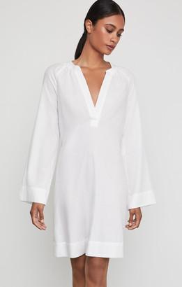 BCBGMAXAZRIA Roxanne A-Line Dress
