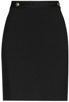 Givenchy Knee length skirt
