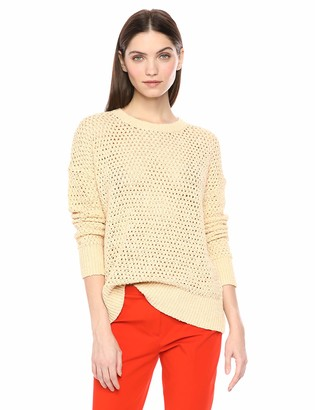 Theory Women's KARENIA Longsleeve Sweater