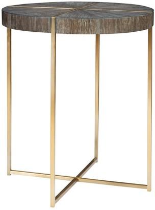 Uttermost Taja Round Accent Table