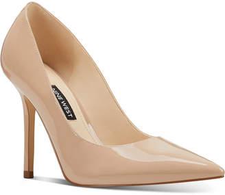 Nine West Bliss Stiletto Pumps Women Shoes
