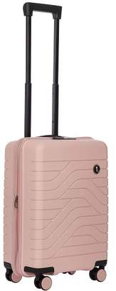 Pottery Barn Bric's By Ulisse Carry-On Expandable Spinner with USB Port