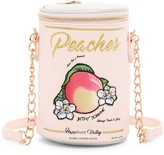 Betsey Johnson Ain't She A Peach Crossbody