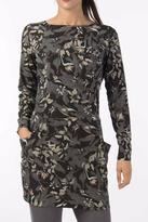 Skunkfunk Tropical Print Dress
