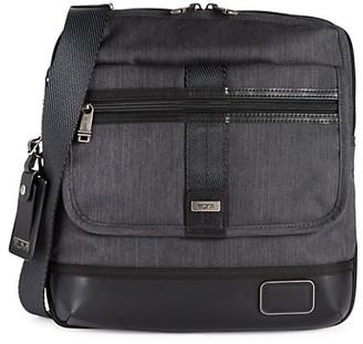 Tumi East Ridge Expandable Messenger Crossbody Bag