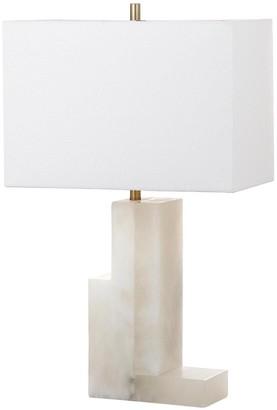 Safavieh Cora Alabaster Table Lamp