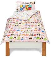 Disney Tsum Tsum Duvet Set - Single