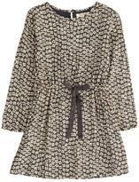 Nice Things Polka Dot Dress