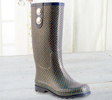 NOMAD Rubber Rain Boots - Puddles II