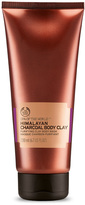 Spa of the WorldTM Himalayan Charcoal Body Clay