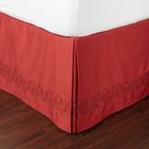 1872 Hawthorn Bedskirt, Queen - Bloomingdale's Exclusive