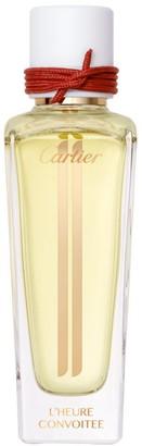 Cartier L'Heure Convoitee II Eau de Parfum