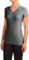 Head High Jump Shirt - Short Sleeve (For Women)