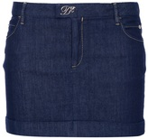 DSquared DSQUARED2 denim mini skirt