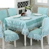 DGJTDF rural tableloth/ lae table loth/ round table loth/ table loth/omputer book loth/ over towels