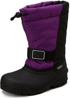 Tundra Purple & Black Idaho Boot