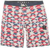 VISSLA Crossing Shorts