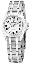 Calypso Women's K5159/1 Stainless Steel White Dial Watch
