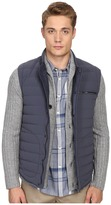 Vince Quilted Nylon Down-Fill Gilet Men's Clothing