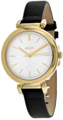 DKNY Women's Ellington Watch