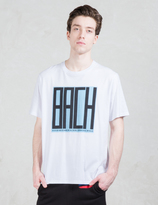 Opening Ceremony Bach S/S T-shirt