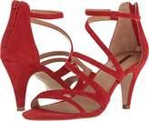 Tahari Women's Ta-Ninja Heeled Sandal,9 Medium US