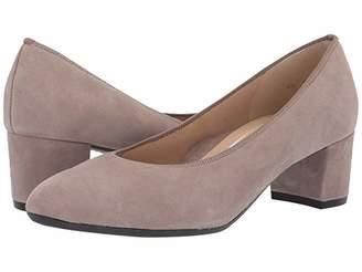 ara Kendall (Black Nappa Soft) High Heels