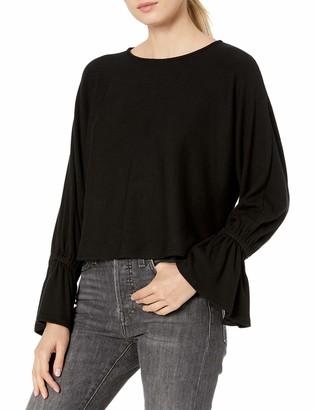 Rachel Pally Women's Luxe Rib Aiva Top
