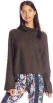 Clover Canyon Sportswear Women's Sweater Shirt
