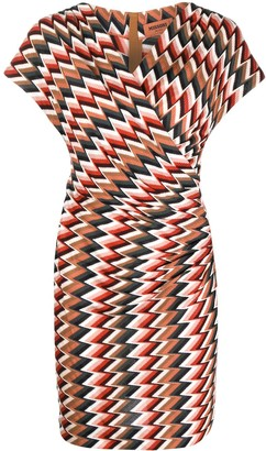 Missoni Fitted Mini Dress