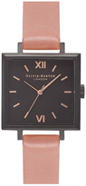 Olivia Burton Square Dial Watch