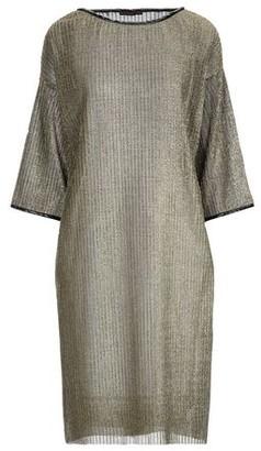 FRANCESCA CONOCI Knee-length dress