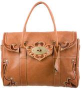 Mulberry Embellished Bayswater Bag