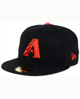 New Era Arizona Diamondbacks Rivalry 59FIFTY Cap