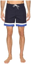 Lacoste Color Block Swim Shorts Men's Swimwear