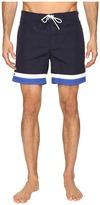 Lacoste Color Block Swim Shorts