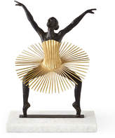 Global Views Bauhaus Grande Plie Sculpture