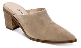 Charles David Women's Elsie High Heel Mules