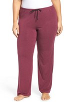 DKNY Plus Size Women's Urban Essentials Pants
