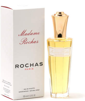 Rochas Madame for Ladies Eau de Toilette Spray, 3.3 oz./97.6 mL