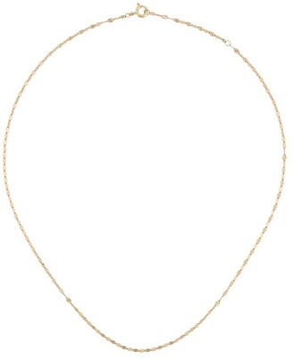 Pascale Monvoisin 9kt yellow gold COMPORTA N1 necklace