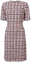 Sonia Rykiel embroidered shift dress