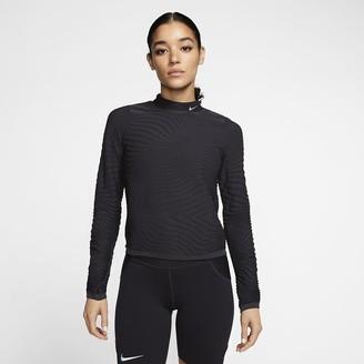 Nike Women's Running Top City Ready