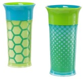 Sassy 9oz Insulated Cup 2pk