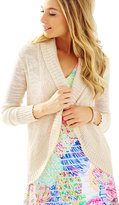 Lilly Pulitzer Brookside Shawl Collar Cardigan
